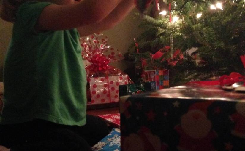 Day 309: Merry ChristmasDay!