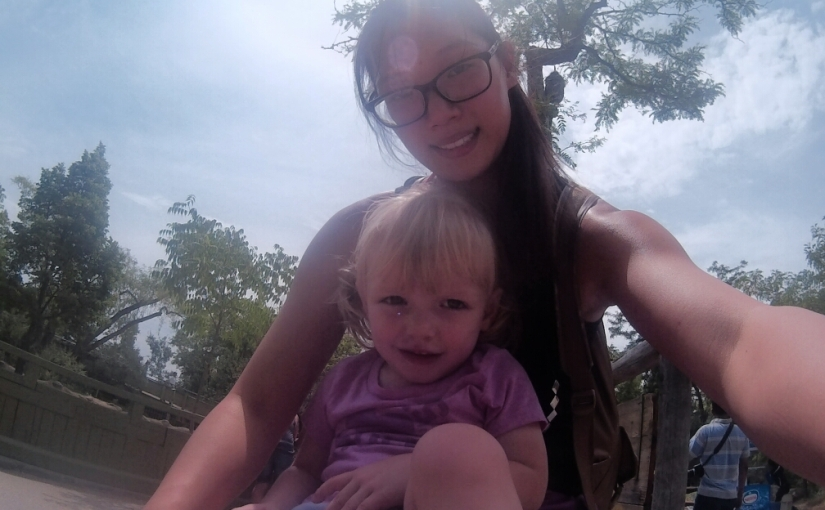 Day 506: ZOO!