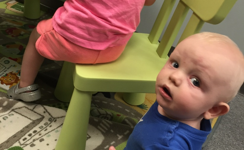 Day 535: A Day at the Orthotist